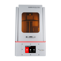 WANHAO GR1 DLP 3D PRINTER...NOW AVAILABLE!