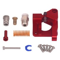CR10 PRO UPGRADE DUAL GEAR BOWDEN STYLE EXTRUDER ASSEMBLY