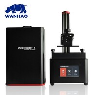 Wanhao D7 PLUS.....UNDER $1000