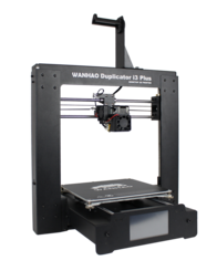 WANHAO I3 PLUS NOW ONLY $749,,,,,,,OUR BEST SELLER BY FAR!!!